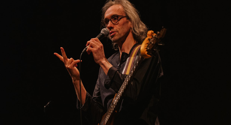 Reflektor Nils Frahm: Björn Meyer