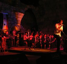 Syrian Big Band