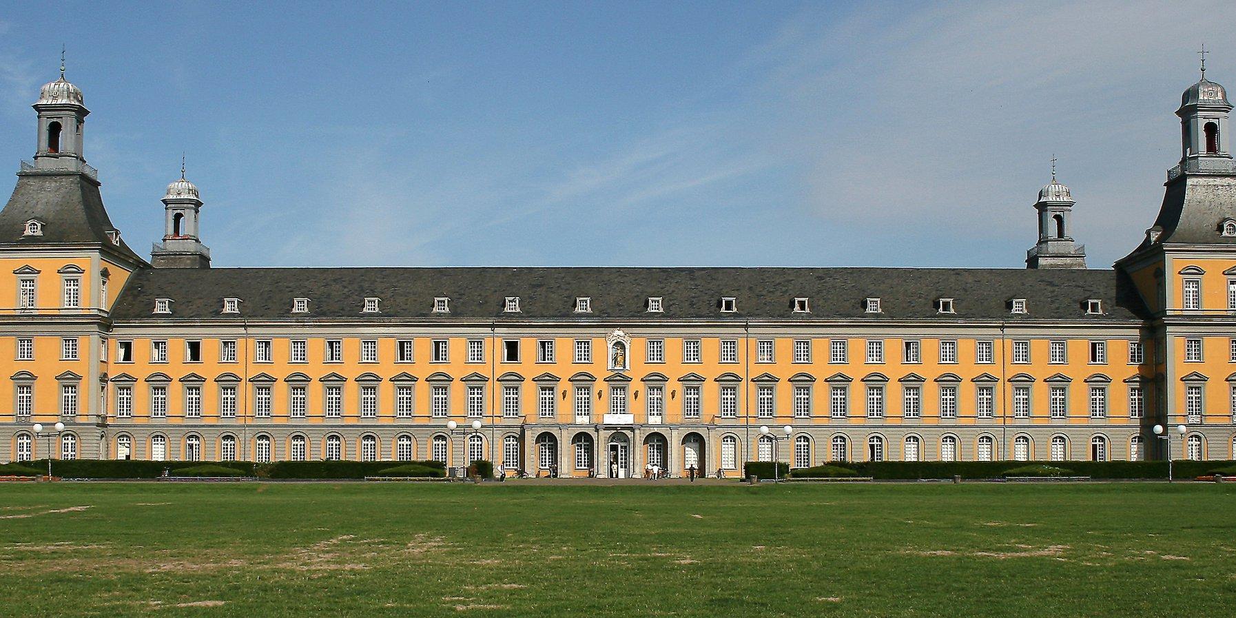 Kurfürstliches Schloss in Bonn