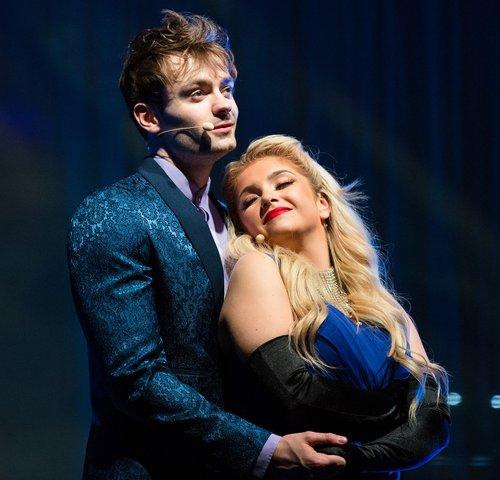 Andrew Lloyd Webber Musical-Gala