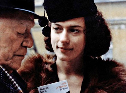 Filmstill »Allemagne année 90 neuf zéro«