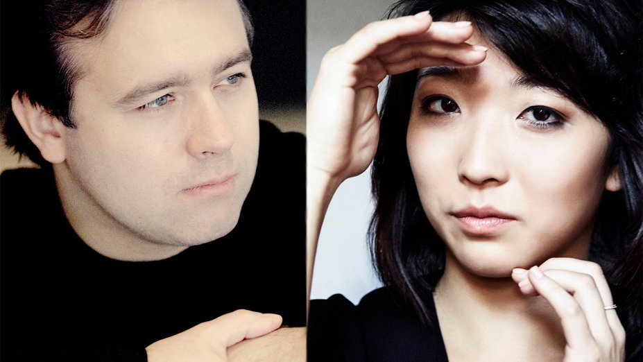 Alexei Volodin & Claire Huangci