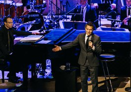 Michael Feinstein / hr-Bigband