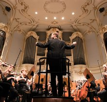 University of Hamburg Symphony Orchestra