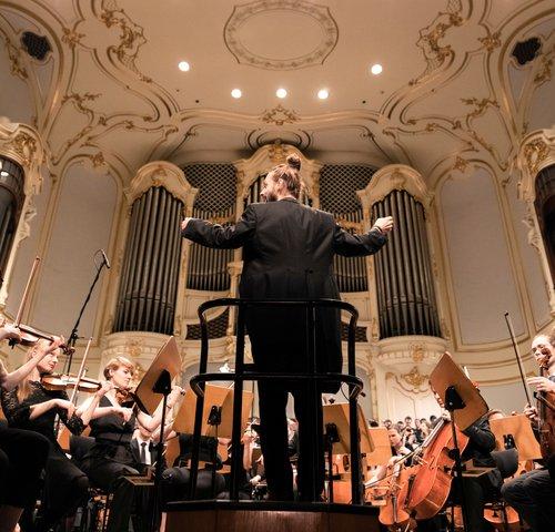University of Hamburg Symphony Orchestra
