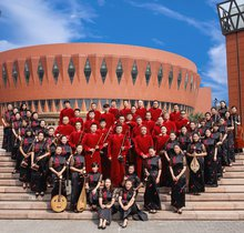 Chinese Traditional Orchestra of China National Opera and Dance Drama Theatre
