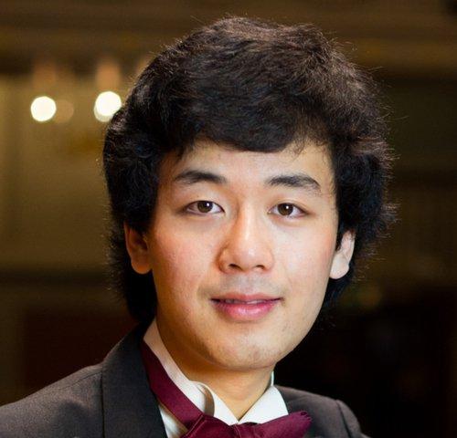 Yuanfan Yang