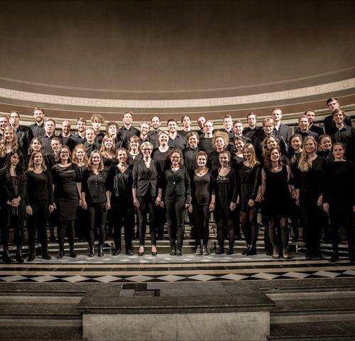 Chor der Universität Hamburg