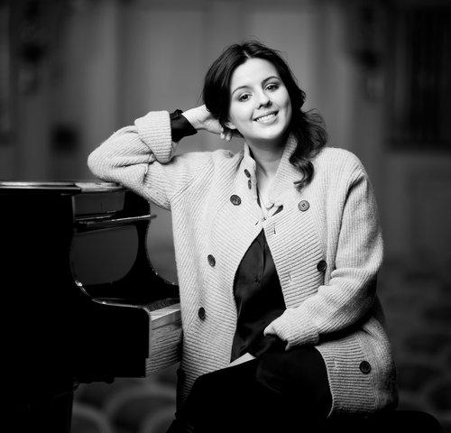 Olga Zado