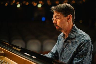 Elbphilharmonie Sessions: Fred Hersch Trio