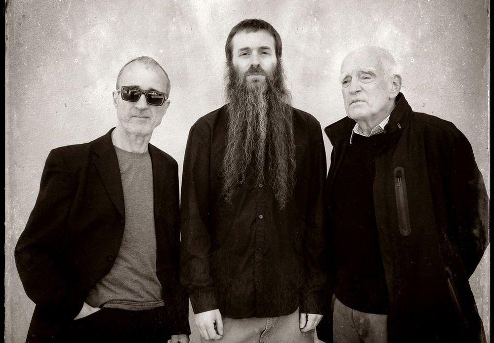 Jamie Saft Trio