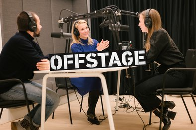 New podcast: Elbphilharmonie Offstage