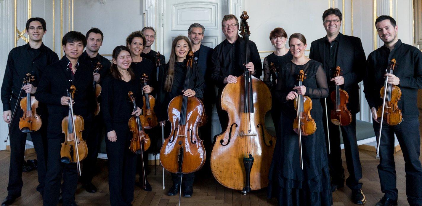 NDR Kammerorchester