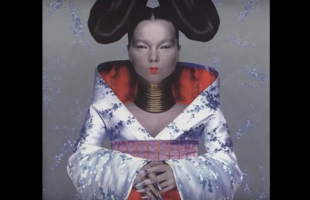Björk / Homogenic