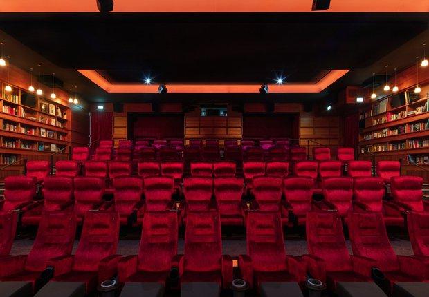 Astor Film Lunge / Clubkino