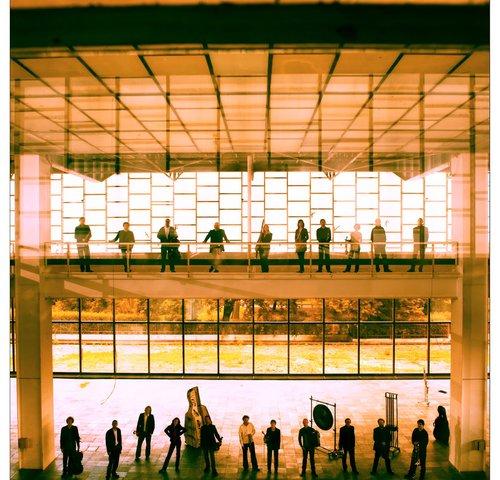 Klangforum Wien