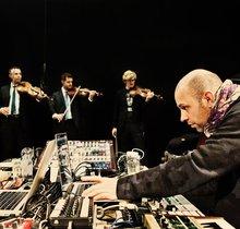 Henrik Schwarz / Alma Quartet