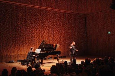 Elbphilharmonie Laeiszhalle Hamburg - Elbphilharmonie