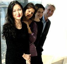 Elph-Quartett