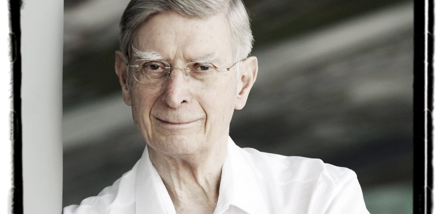 Herbert Blomstedt