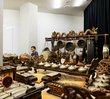 The Elbphilharmonie's Gamelan