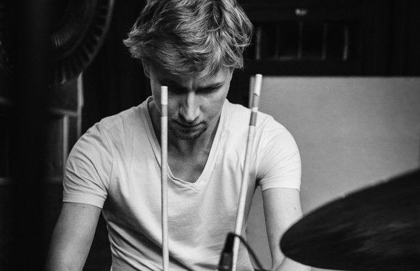 Steffen Roth (Julia Kadel Trio)