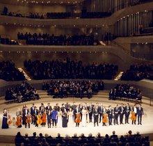 Kammermusikfest der Deutschen Stiftung Musikleben