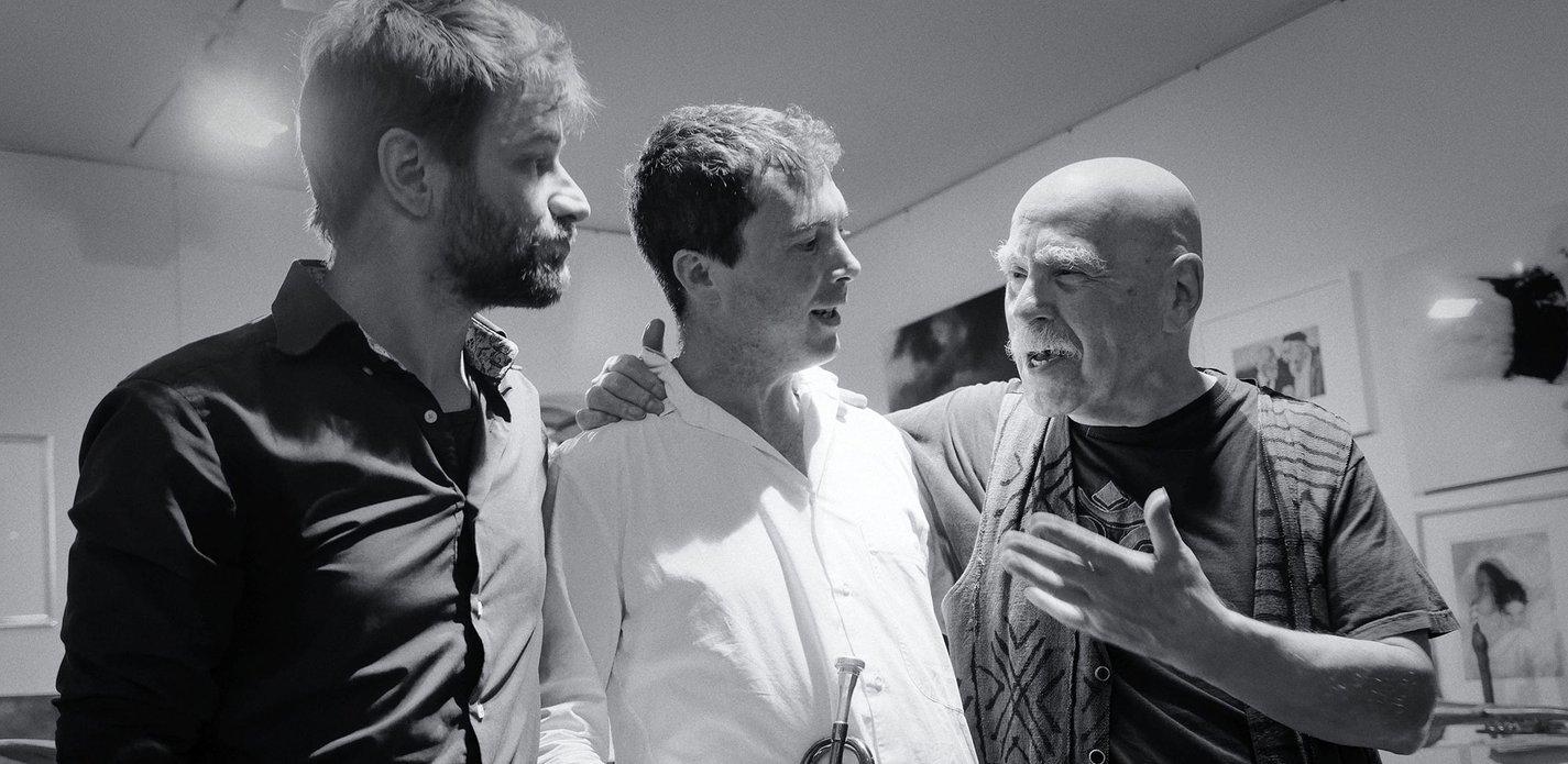 Ryan Carniaux / Mike Roelofs / Bob Moses Ra Kalam