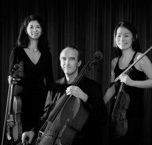 1. Philharmonisches Kammerkonzert