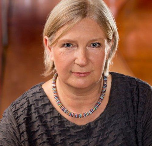 Ulrike Sárkány