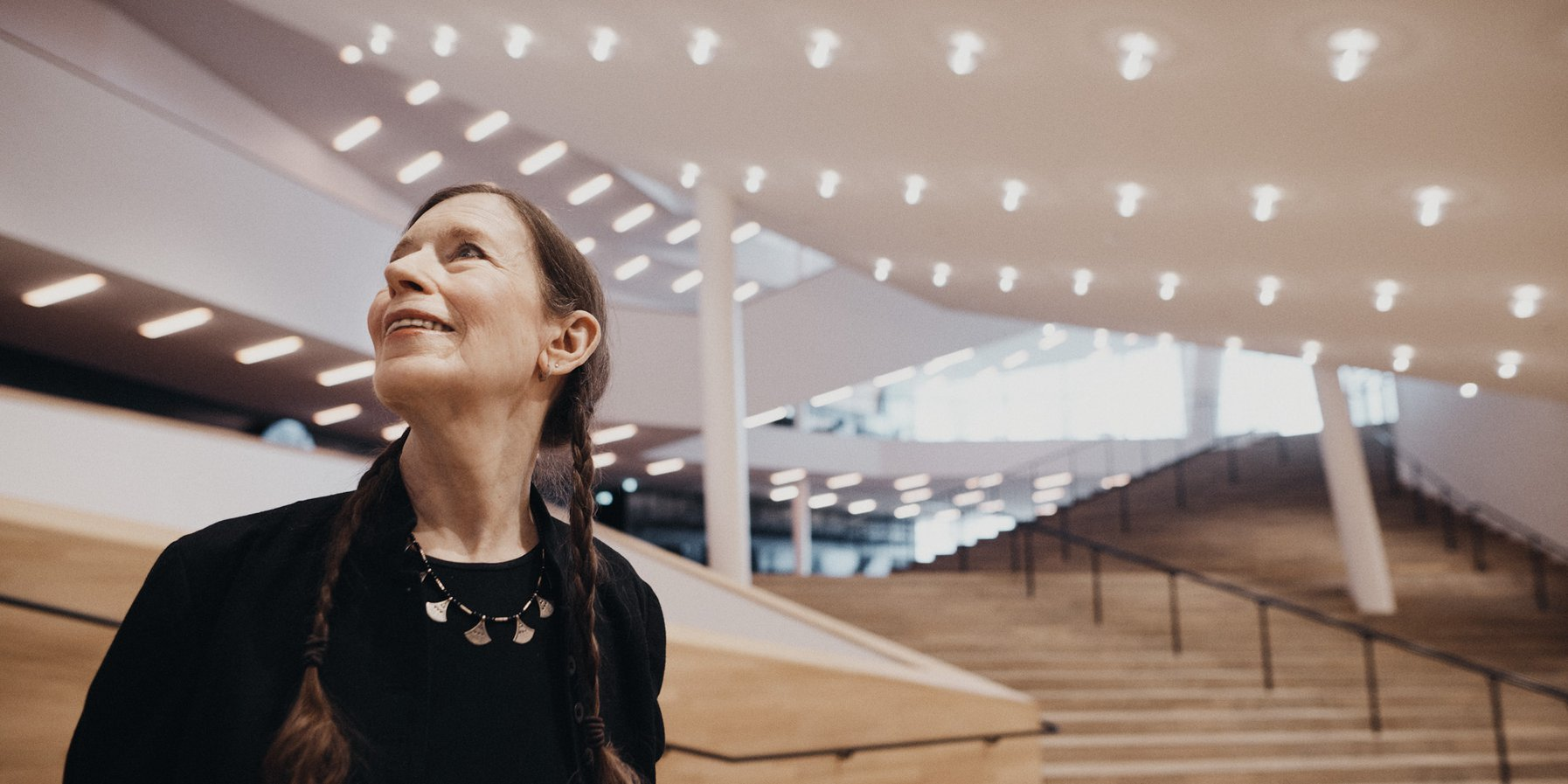 Elbphilharmonie Sessions: Meredith Monk