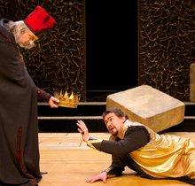 Festspieloper Prag / Nabucco