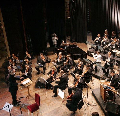 Ensemble de Musique Méditerranéenne
