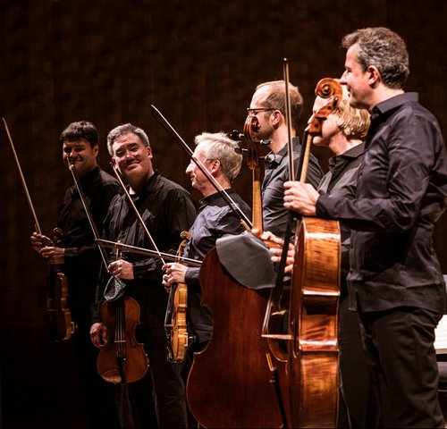 Chamber Music with Alan Gilbert