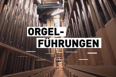 Elbphilharmonie explains: The Elbphilharmonie organ