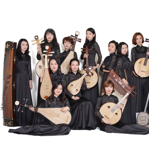 Suzhou Chinese Orchestra