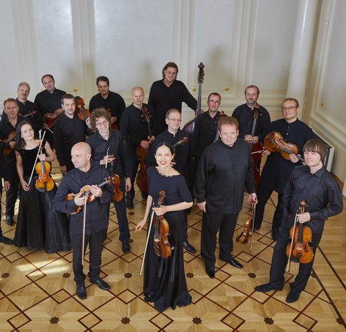 Moscow Soloists Chamber Ensemble