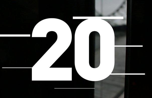 Adventskalender / Tür 20