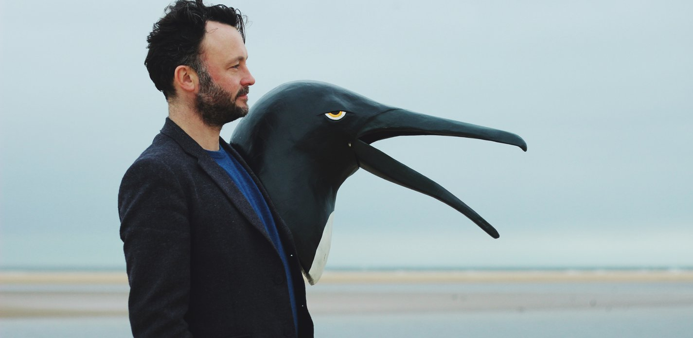 Penguin Cafe / Arthur Jeffes