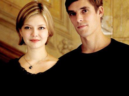 Alina Ibragimova / Cédric Tiberghien